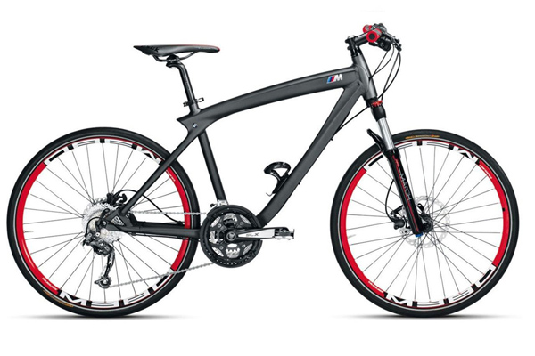 BMW-M-Bicykel